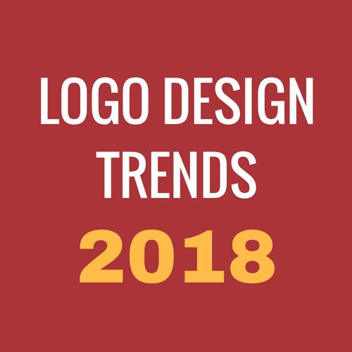 New logo design trends