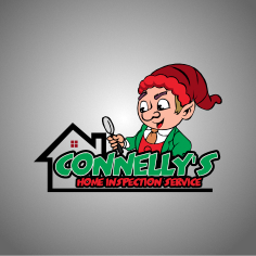 Connellys Logo Design