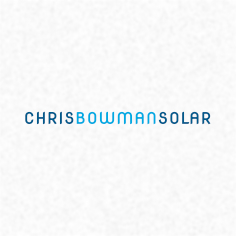 Chrisbowman Logo Design