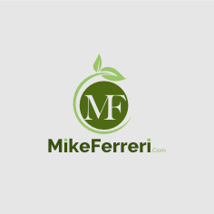 Mikeferreri Logo Design