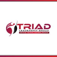 Triad Logo Design